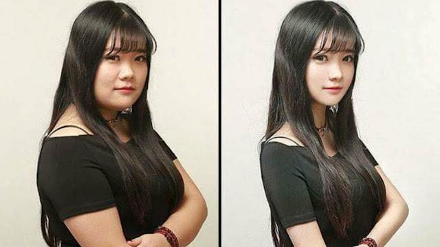 Tak Perlu Operasi Plastik, 10 Editan Photoshop yang Dijamin Bikin Pangling