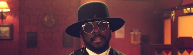 Video: will.i.am - FIYAH