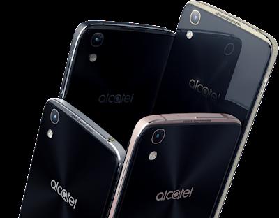 Smartphone Alcatel IDOL4 Características