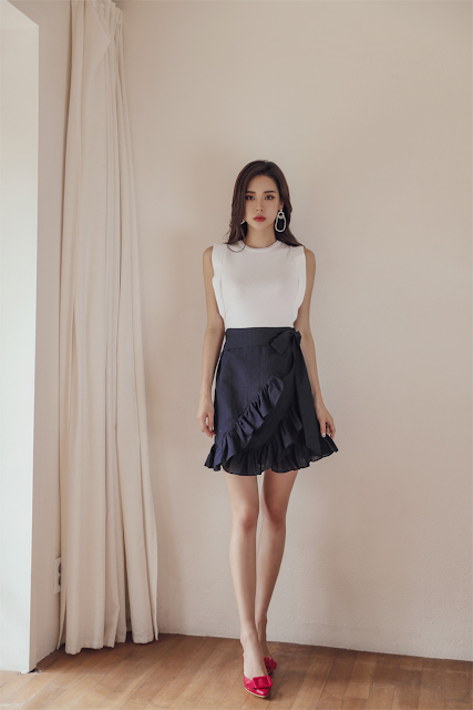 Park Da Hyun - very cute asian girl - girlcute4u.blogspot.com (1)