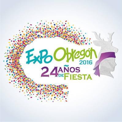 expo obregón 2016