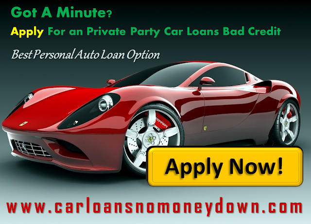 Financing used car loan rates party 12