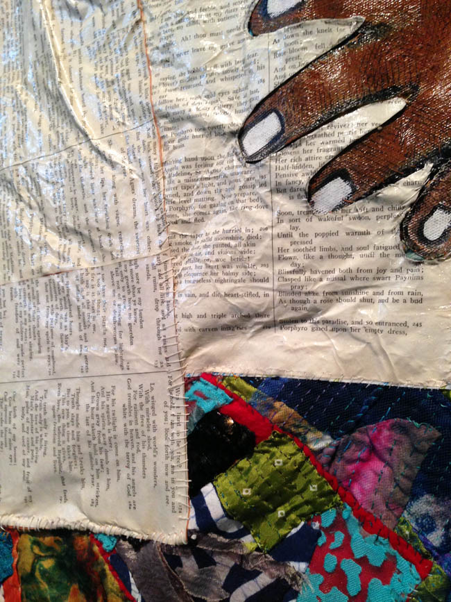 african american story quilts http://schulmanart.blogspot.com/2016/03/story-quilts.html @thebrucemusem