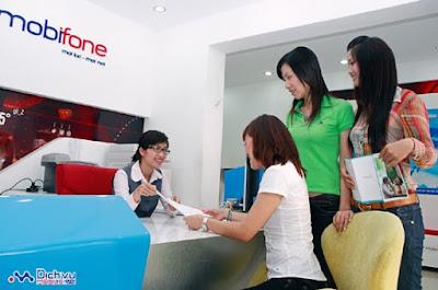 Khuyến mãi Mobifone tháng 3/2016 cho thuê bao trả sau