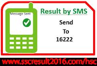 HSC Exam Result 2018 by Teletalk Mobile SMS