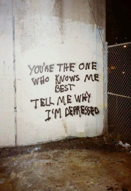 Why Am I Depressed (Depressing Quotes) 0086 1