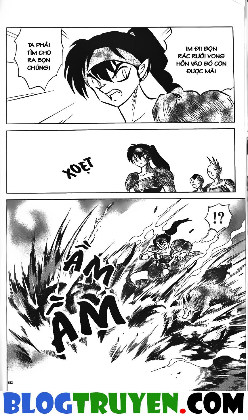 Inuyasha vol 26.10 trang 13