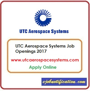 UTC Aerospace Systems Hiring Senior Mechanical Engineer Jobs in Bangalore Apply Online