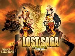 lost saga season 2 expansion patch gatotkaca patch