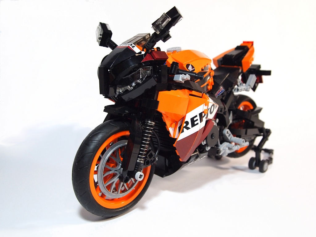 lego technic motorcycles may 2014. Black Bedroom Furniture Sets. Home Design Ideas