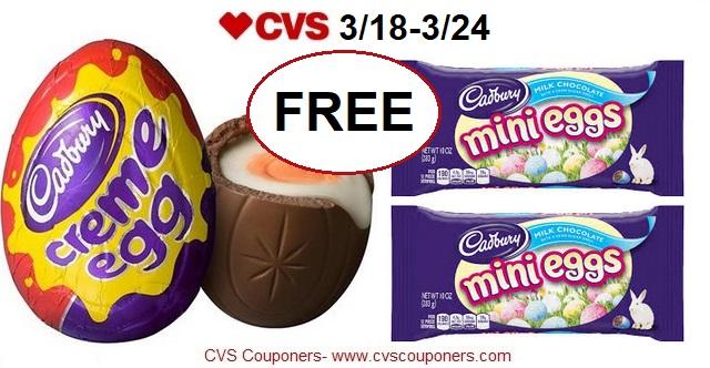 http://www.cvscouponers.com/2018/03/free-cadbury-creme-eggs-or-cadbury-mini.html