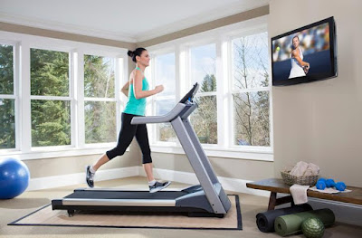 Benefits of Using Treadmill