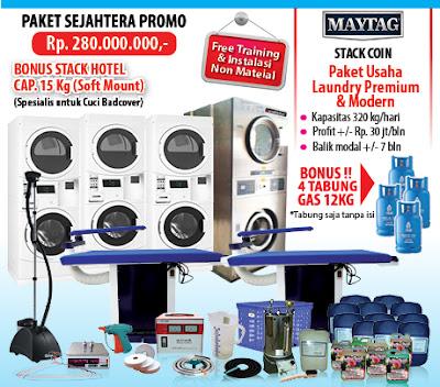 PAKET%2BSEJAHTERA%2BPROMO Laundry koin |Jakarta|Makassar|Surabaya|Medan|Bandung|Bali|Batam