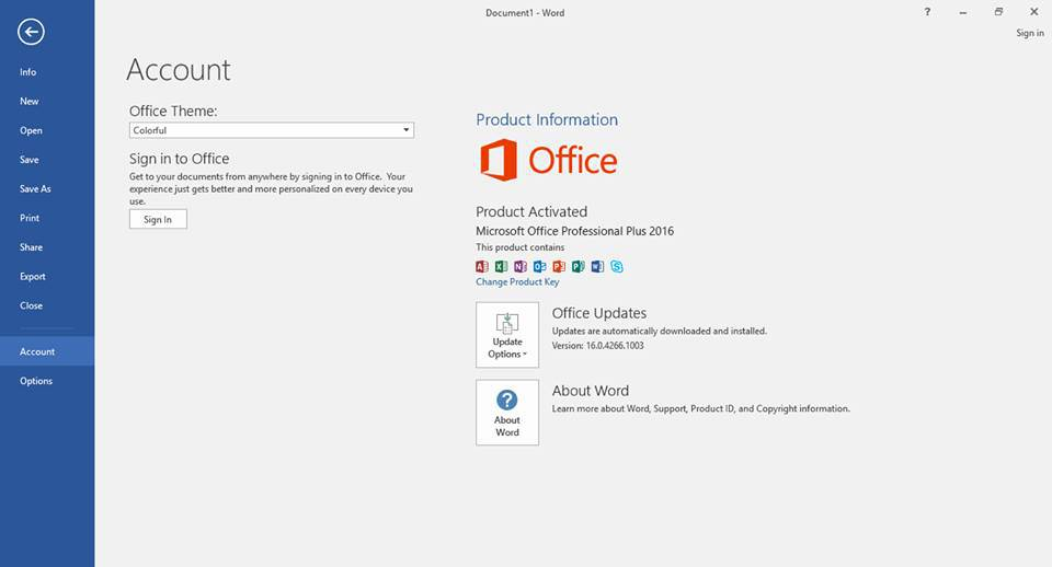 microsoft office 2016 free download crack 32 bit
