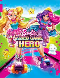 Barbie:Superheroina del Videojuego pelicula online
