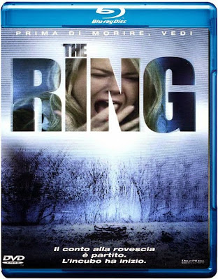 The Ring 2002 Dual Audio [Hindi-Eng] 300mb BRRip 480p