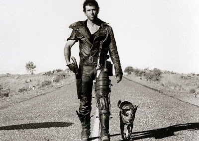 An Open Letter to My Wife, re: Mad Max: Fury Road