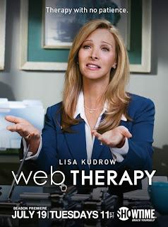 Assistir Série Web Therapy (Versão TV) Online Legendado