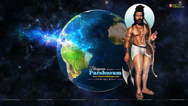 Parshuram Jayanti Wallpapers 2017