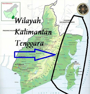 Kalimantan Tenggara
