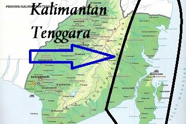 Kalimantan Tenggara Akan Seperti Apa Jika Nanti Terwujud