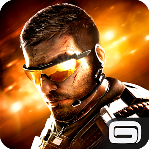 Modern Combat 5: Blackout v2.1.0g (God Mode) APK+DATA Android