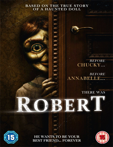 Ver Robert the Doll (2015) Online