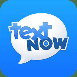 TextNow – free text + calls v5.50.0 Apk [Premium][Latest]