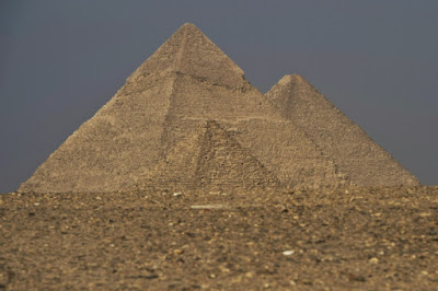 La technologie à l'assaut des mystères de l'Egypte antique dans - CULTURE a18