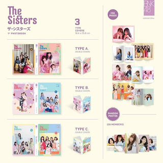 bnk48 1st photobook scan the sisters.jpg
