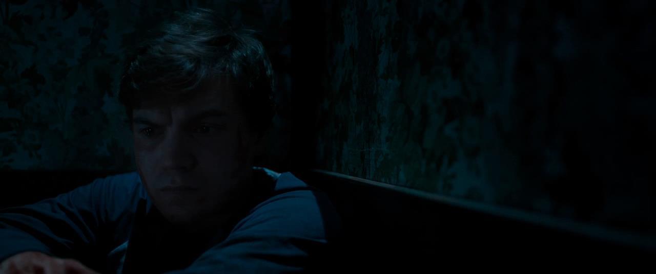 La Morgue (2016) HD 720p Latino - Ingles captura 3