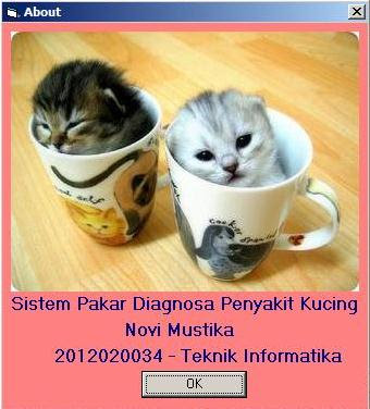 Coretan Dairy Ophieee Download Sistem Pakar Diagnosa
