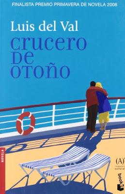 Libro Crucero de otoño