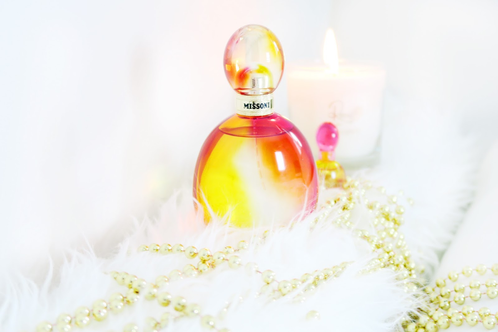 An image of Missoni Eau de Toilette