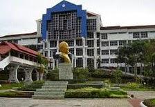Pendaftaran Online Mahasiswa Baru ( UNSRAT ) Universitas Sam Ratulangi