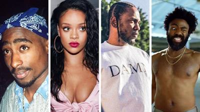 Os álbuns de Hip-Hop mais aguardados em 2019