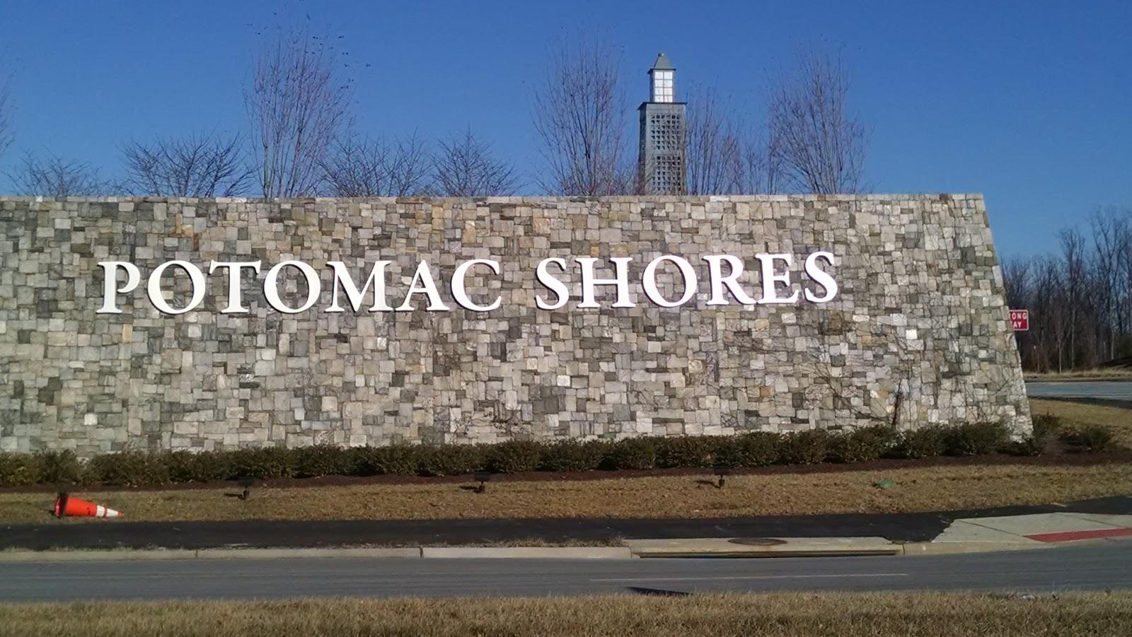 Potomac Shores Living Why Potomac Shores It S A