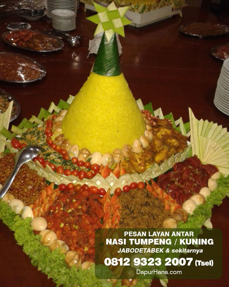 Juni 2015 - Tumpeng Catering Bekasi, Pesan Tumpeng Bekasi