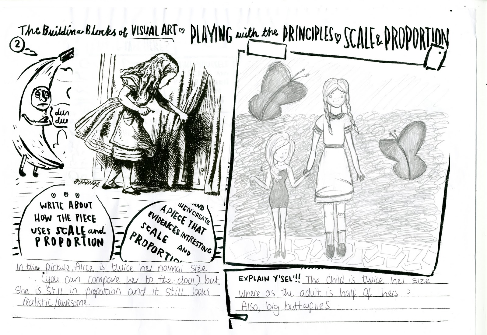 Stacey Muir Graphics Unit 1 Worksheets
