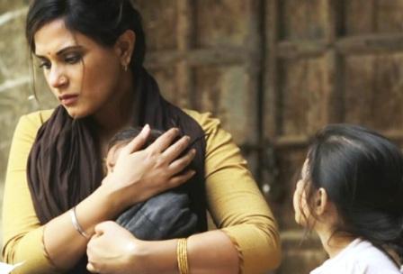 Nindiya Lyrics - Sarbjit | Arijit Singh | Shashi-Shivamm | Richa Chadda