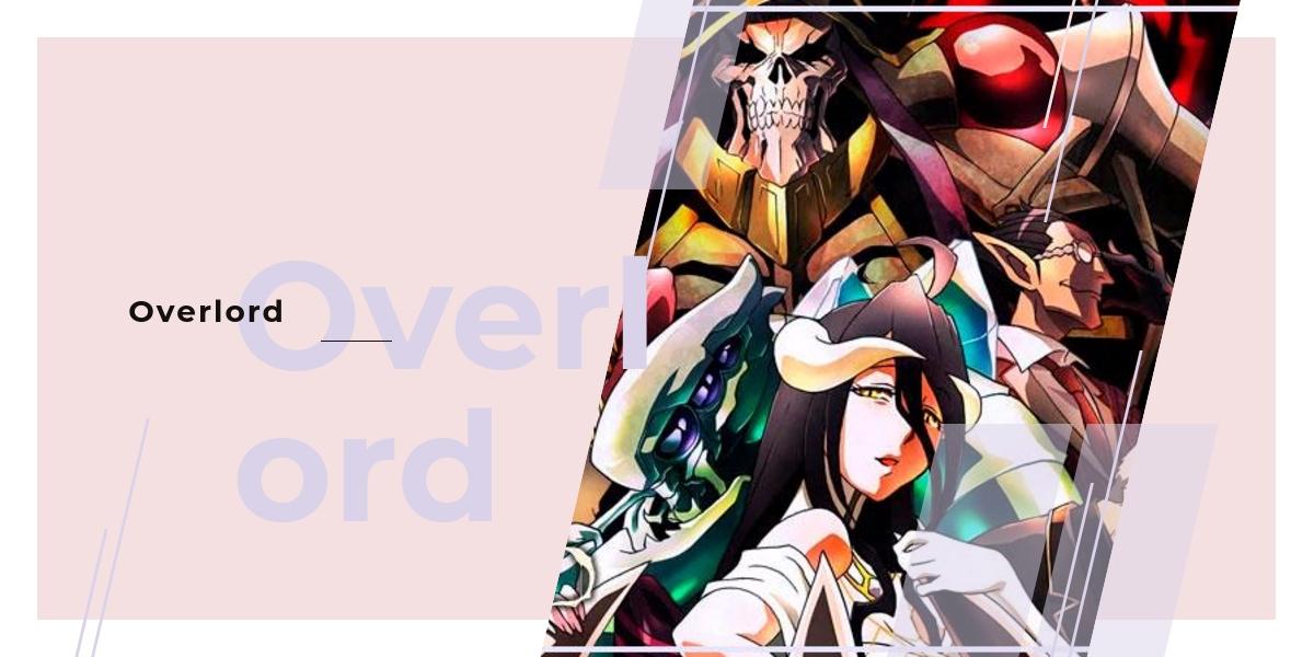6 Animes com Elfos