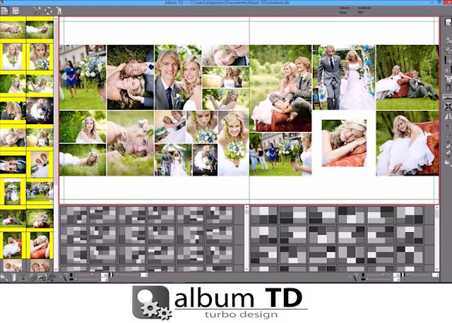 Album Td Photograph Albums Pattern Software Complimentary Download You Can Download