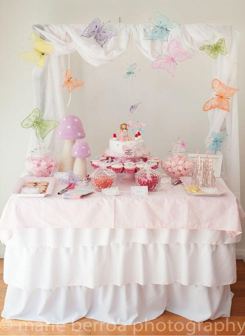 Inspiracion decoracion fiestas infantiles en peque os for Decoraciones para apartamentos muy pequenos