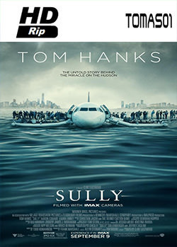 Sully (2016) HDRip HC