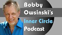 Bobby Owsinski's Inner Circle Blog image