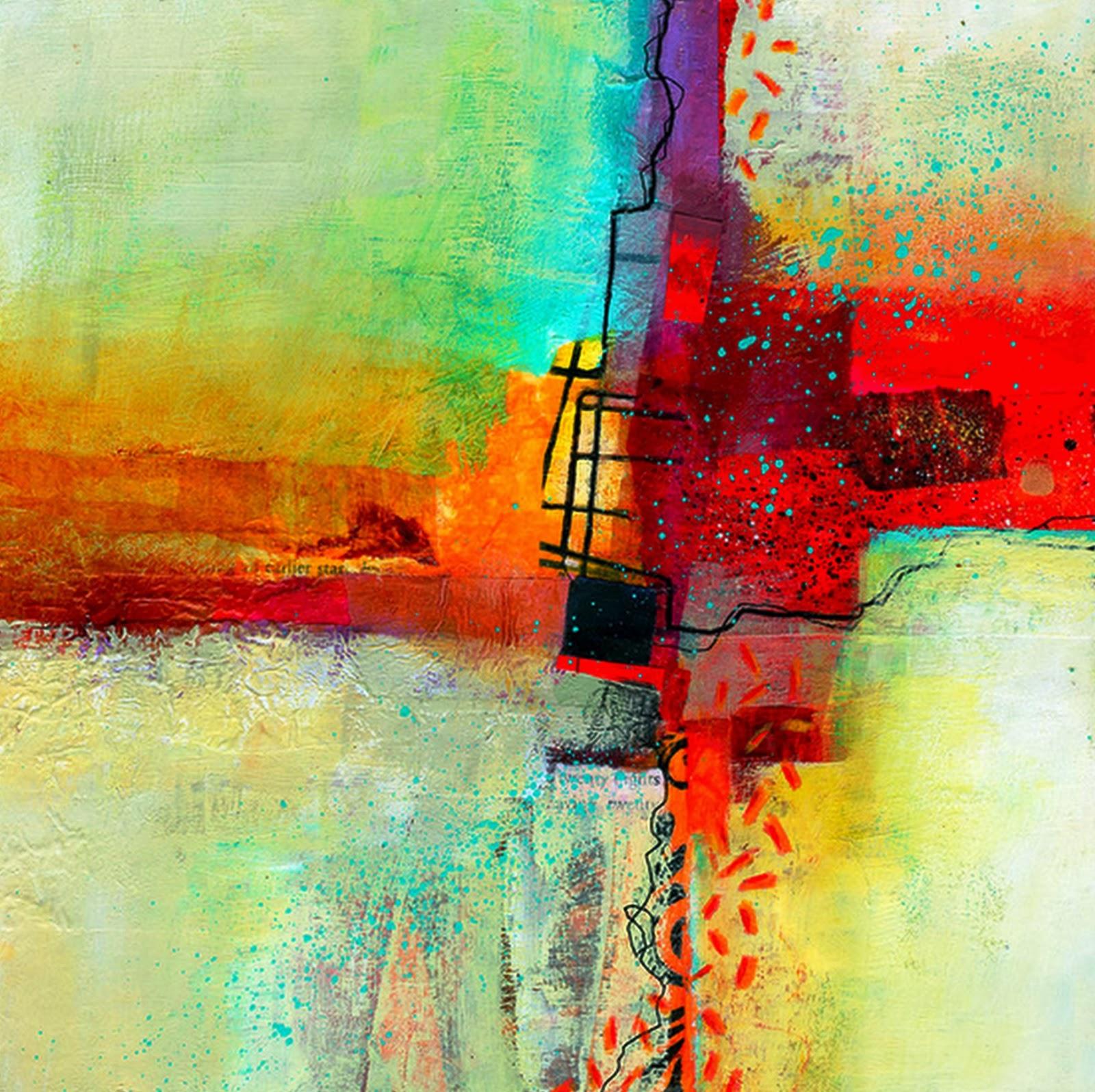 Cuadros modernos pinturas y dibujos abstractos modernos - Cuadros modernos ...