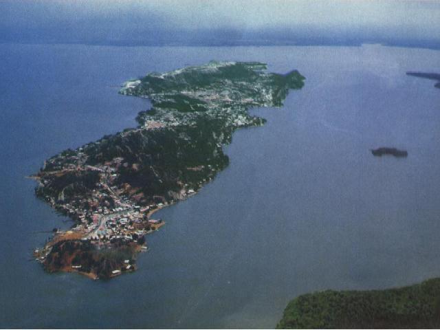 Resultado de imagen para Isla de Toas