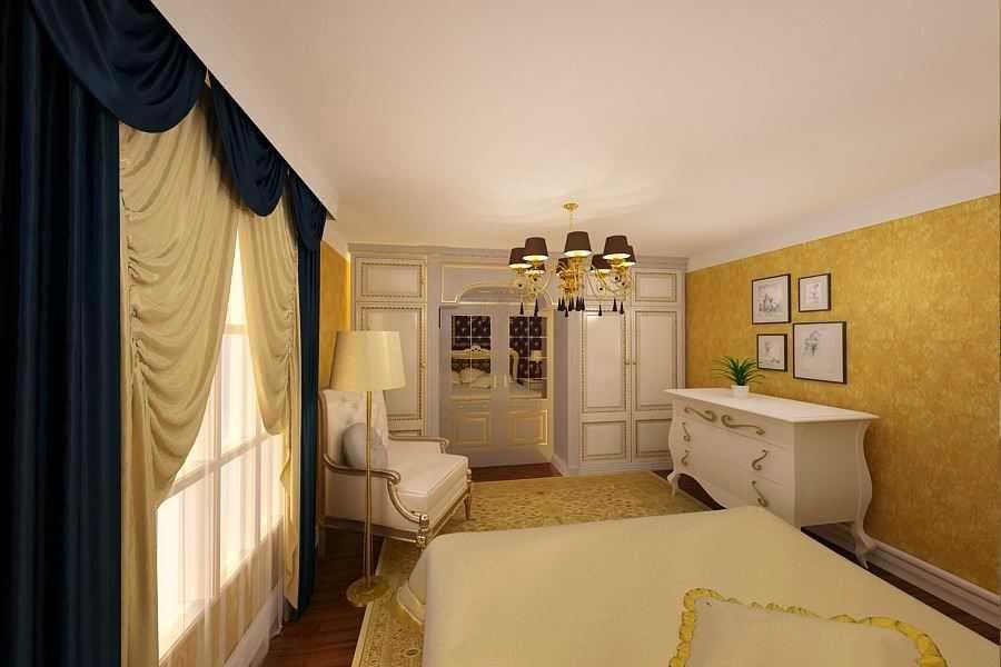 Design interior clasic de lux case Bucuresti - Amenajari interioarecase la cheie
