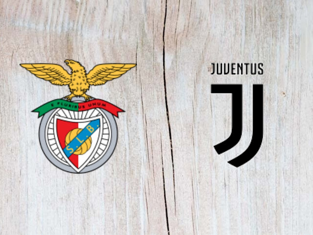 Benfica vs Juventus- Full Match & Highlights - 28 July 2018