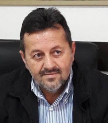 Πρόταση του βουλευτή Πιερίας του ΣΥΡΙΖΑ Στέργιου Καστόρη, να γίνει το παλιό Νοσοκομείο Κατερίνης Πάρκο Υγείας...